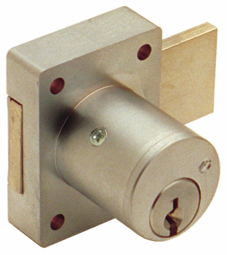 7/8-1 1/8 SCH. DOOR LOCK