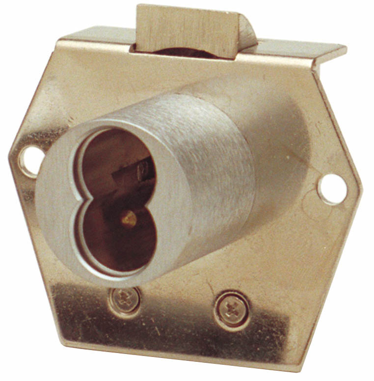 I.C. RIM LATCH LOCK