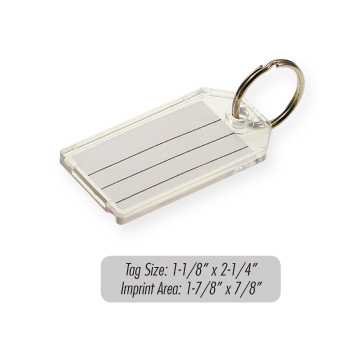 REPLACEMENT TAGS FOR KEY RACK